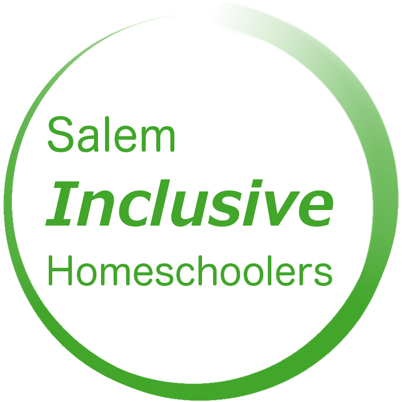 Salem Inclusive Homeschoolers Logo